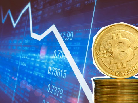 Bitcoin price tumbles as Google bans cryptocurrency adverts