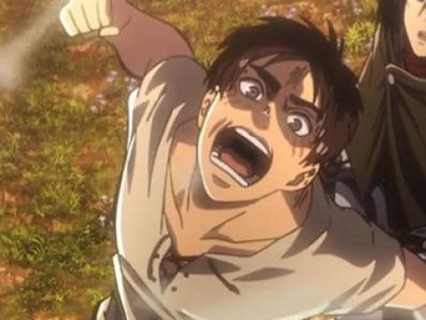 Everything's changing in Attack On Titan when series three drops this summer
