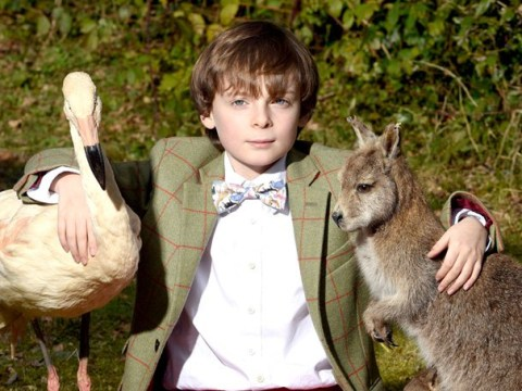 This 9-year-old taxidermist is destined to be the next David Attenborough