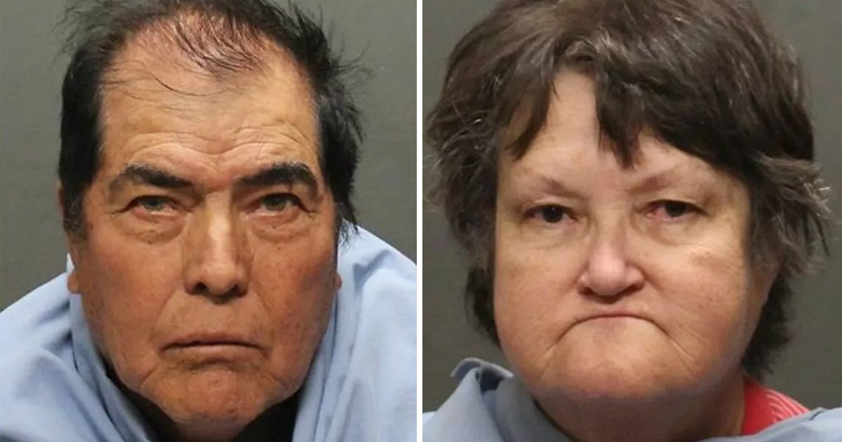 Children locked up with no food, light or toilet in new 'house of horrors'