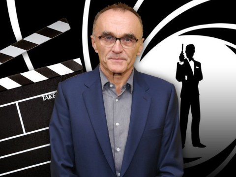 James Bond bosses 'want' Trainspotting legend Danny Boyle in the directors chair for number 25