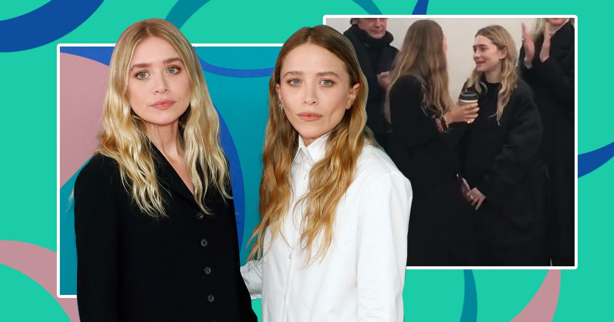 Suggest you olsen twins fuck each other believe, that