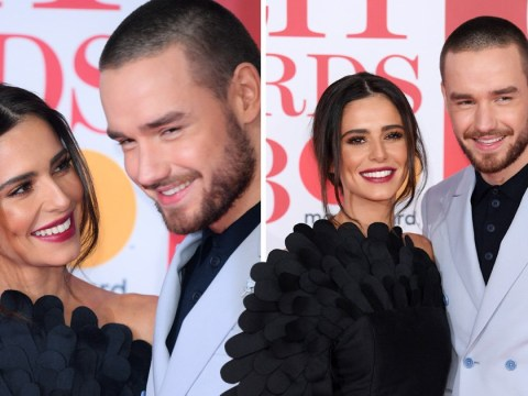 Cheryl and Liam 'happy' as friends deny she's 'pushed him away'