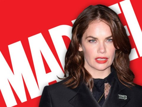 Luther's Ruth Wilson turned down a Marvel movie role because 'the part was too small'