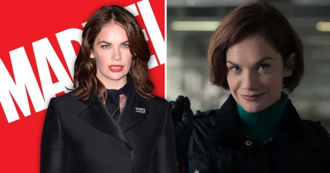 Luther's Ruth Wilson turned down Marvel role