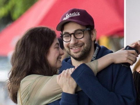 Lorde and Jack Antonoff stir up 'dumb heteronormative gossip' as they cuddle in New Zealand