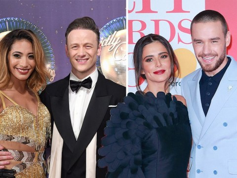 Why do celebrity couples not comment on split rumours?