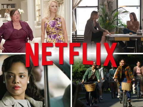 10 things to watch on Netflix this International Women's Day