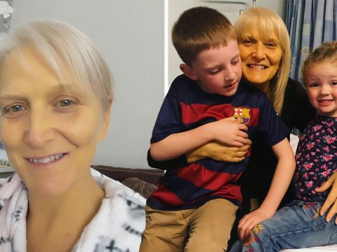 Single mum given eight months to live after being denied life-saving liver transplant
