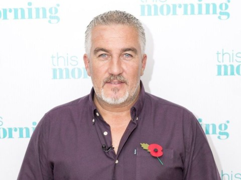 Bake Off star Paul Hollywood is heading for Tinsel Town as he lands new TV series