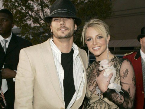 Kevin Federline wants $20,000 child support from Britney Spears tripled