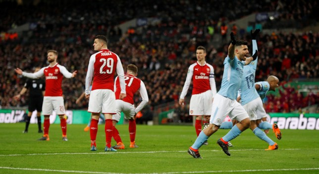 Arsenal vs Man City TV channel, kick-off time, team news, odds and