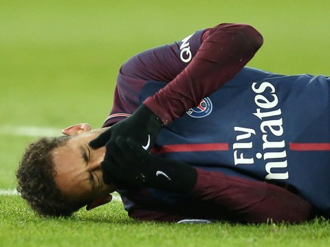 Zinedine Zidane disappointed with Neymar injury ahead of PSG v Real Madrid