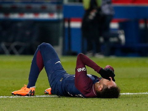Unai Emery provides latest update on whether Neymar will be ready for PSG v Real Madrid