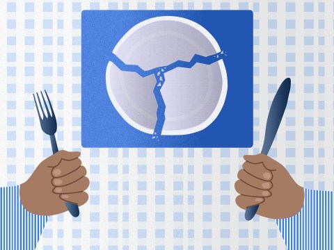 Intermittent fasting: Is cramming all your food into an eight hour window the key to easy fat loss?