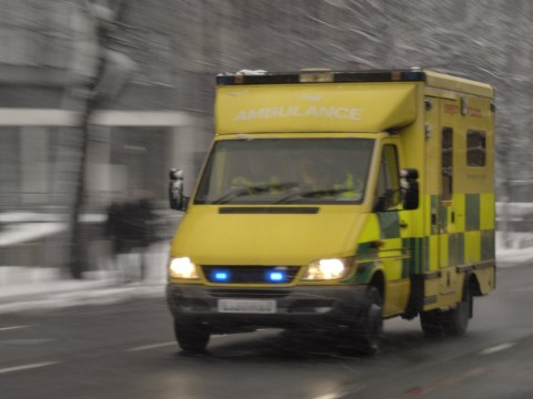 Beast from the East expected to make things even worse for hospitals