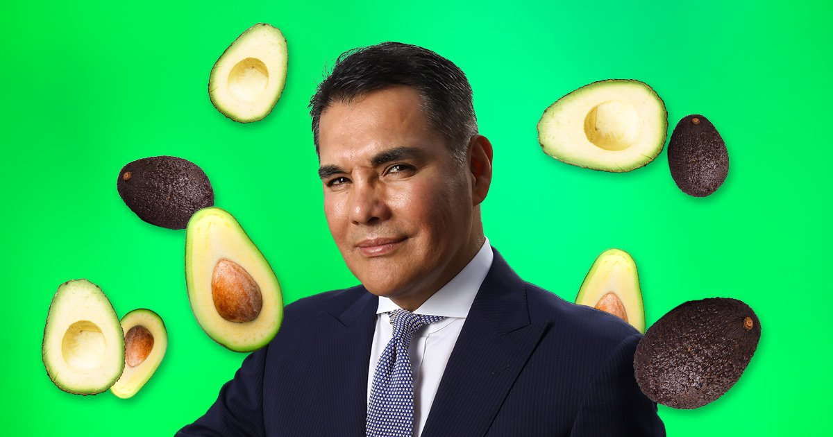 We asked the CEO of the World Avocado Organisation some extremely hard-hitting questions