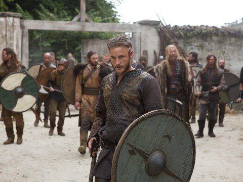 When is Vikings season 5 coming back – release date, cast, how to watch online in UK