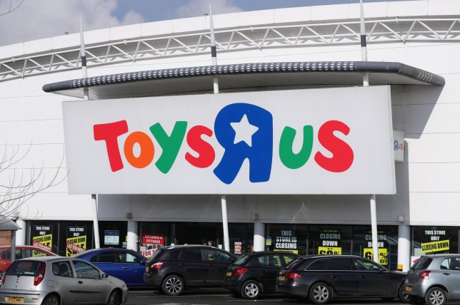 File photo dated 27/02/18 of Toys R Us at St Andrews Retail Park in Birmingham, as the retailer has fallen into administration, putting 3,200 jobs at risk. PRESS ASSOCIATION Photo. Issue date: Wednesday February 28, 2018. See PA story CITY ToysRUs. Photo credit should read: Aaron Chown/PA Wire