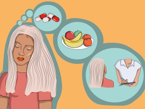 Eating Disorders Awareness Week: one size doesn't fit all when it comes to treatment