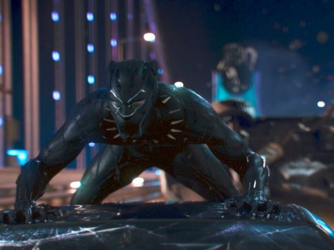Black Panther box office hits $242 million over four days to slide past Star Wars: The Last Jedi's earnings