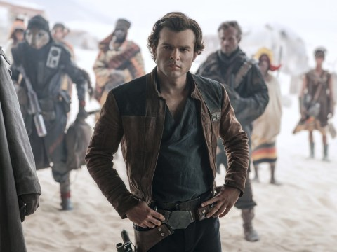 Solo: A Star Wars Story to finally debut at Cannes Film Festival and we can't wait