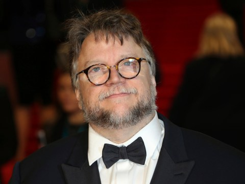 Director Guillermo del Toro fiercely defends The Shape Of Water amid claims of plagiarism