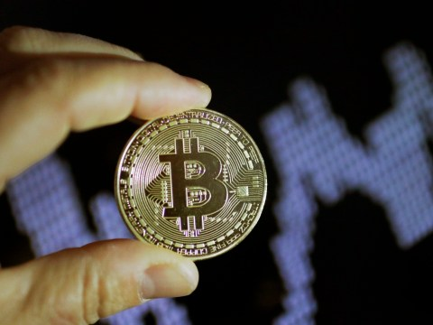 Bitcoin is a 'bubble' and cryptocurrency trading relies on 'finding the greater fool', Bank of England governor Mark Carney warns