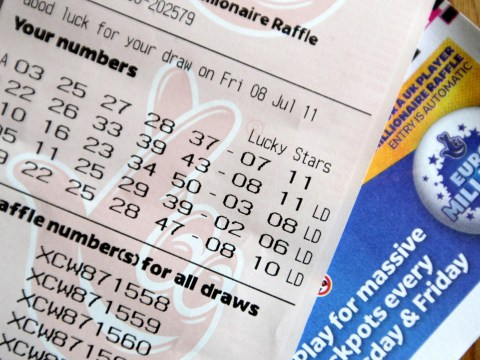 When is the next Euromillions draw and what is the new jackpot?