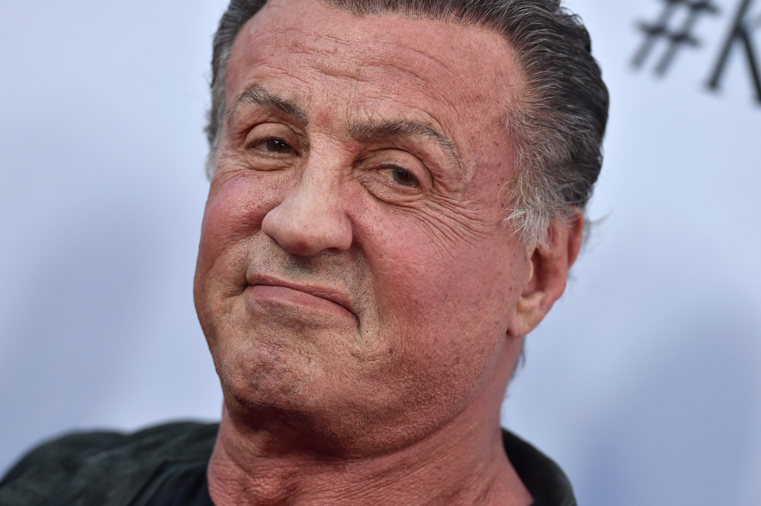 'Is Sylvester Stallone dead?' – fans panic as death hoax resurfaces