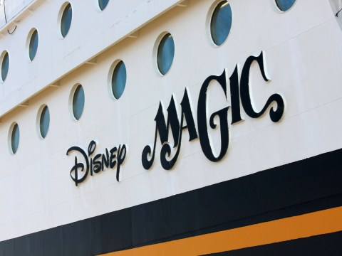 Disney is searching for people to work on its cruise ship