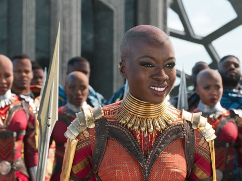 Black Panther is officially getting a sequel and we can't wait to return to Wakanda