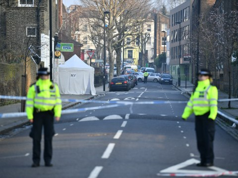 Two men stabbed to death in Camden separate incidents