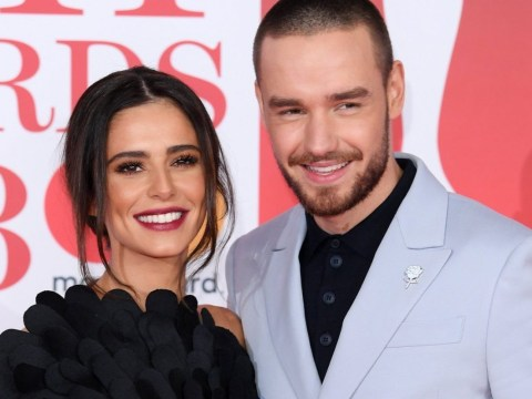 Liam Payne admits to problems in relationship with Cheryl: 'It's not all fine and dandy'