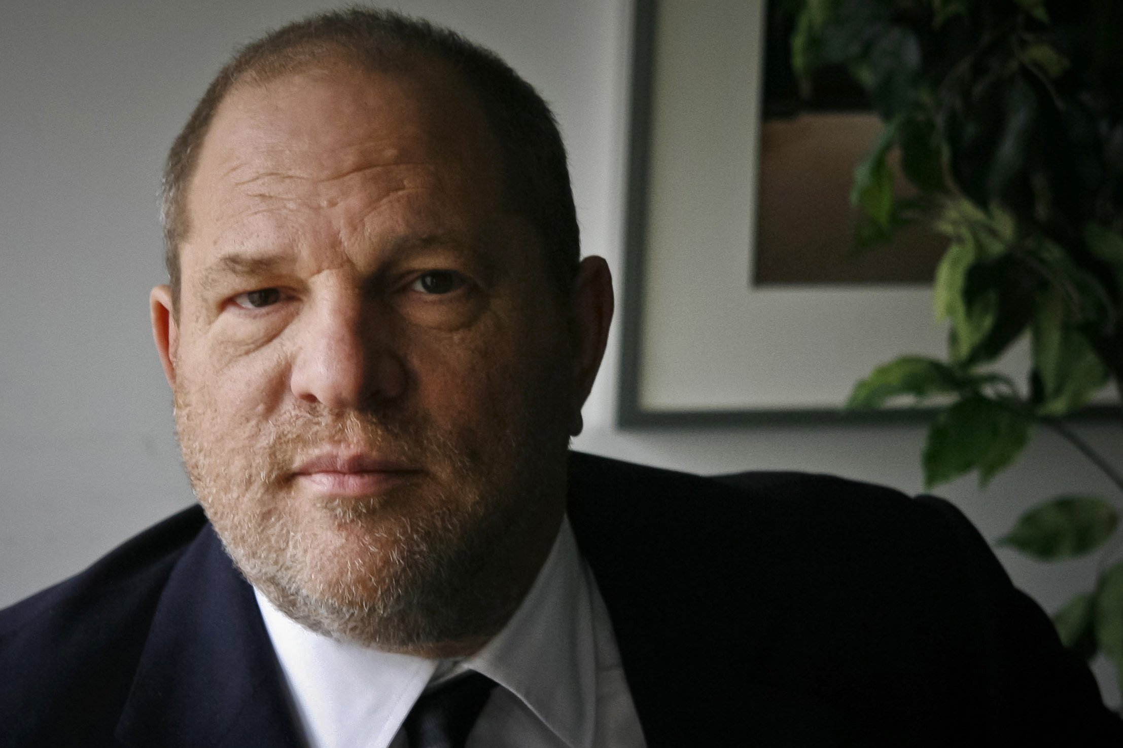 NYPD claim they have 'quite a bit of evidence' in case against Harvey Weinstein