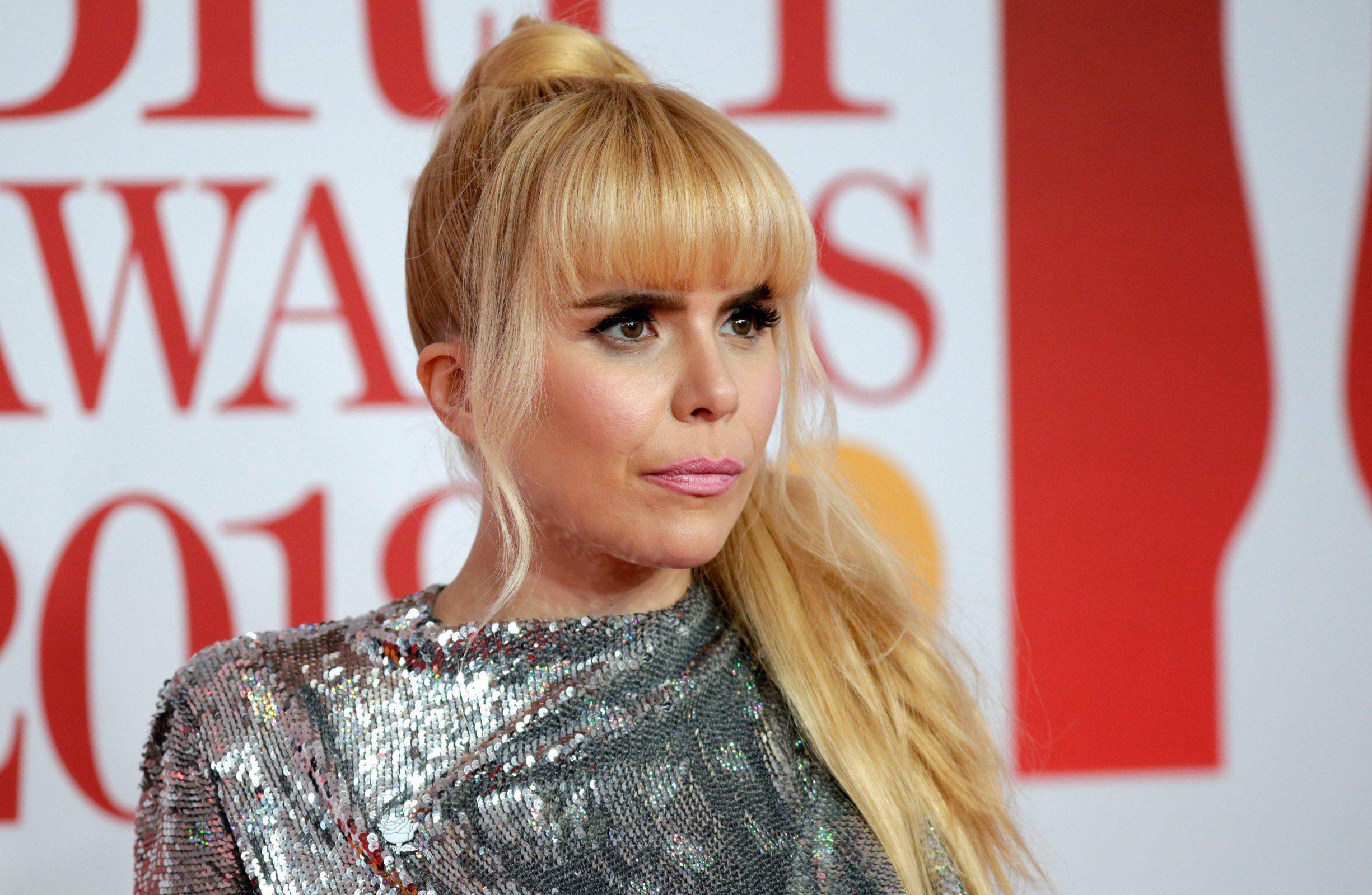 Paloma Faith has revealed she would 'consider' returning to The Voice