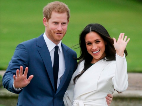 What will Prince Harry wear on his wedding day to Meghan Markle?