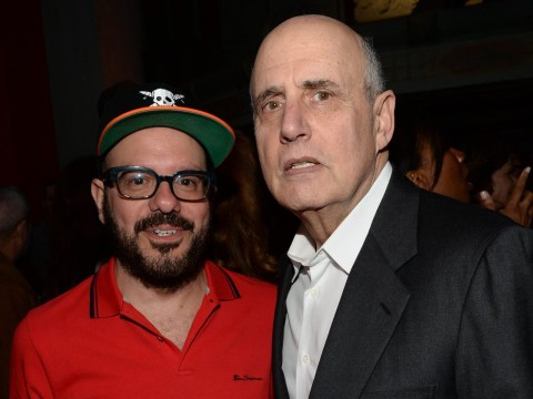David Cross insists majority of Arrested Development cast 'stand behind' Jeffrey Tambor amid sexual harassment allegations