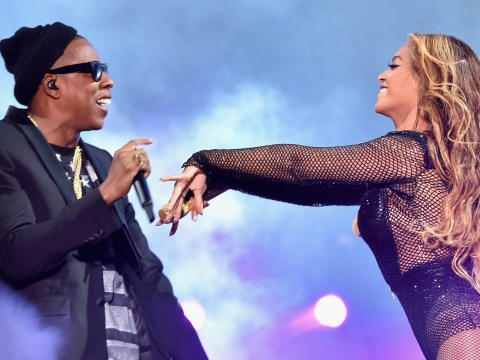 Beyonce is 'planning surprise' Coachella performance with Jay Z to warm fans up for OTR II