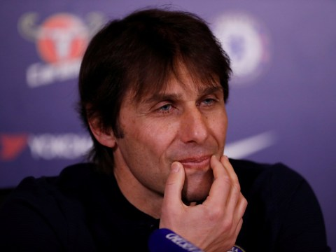 David Luiz, Tiemoue Bakayoko and Ross Barkley ruled out of Manchester United clash, confirms Antonio Conte