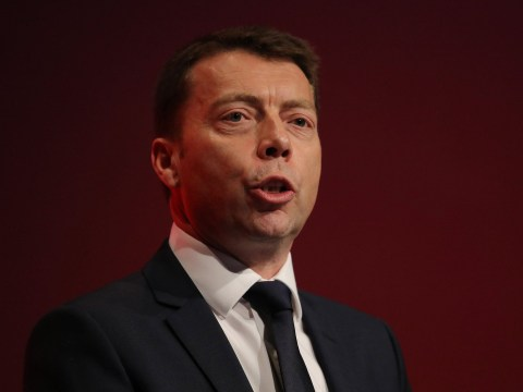 Labour Party general secretary Iain McNicol resigns after seven years