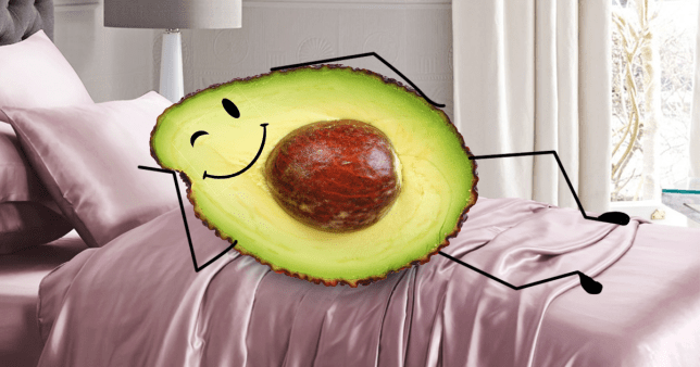 4. Is avocado good for sex?