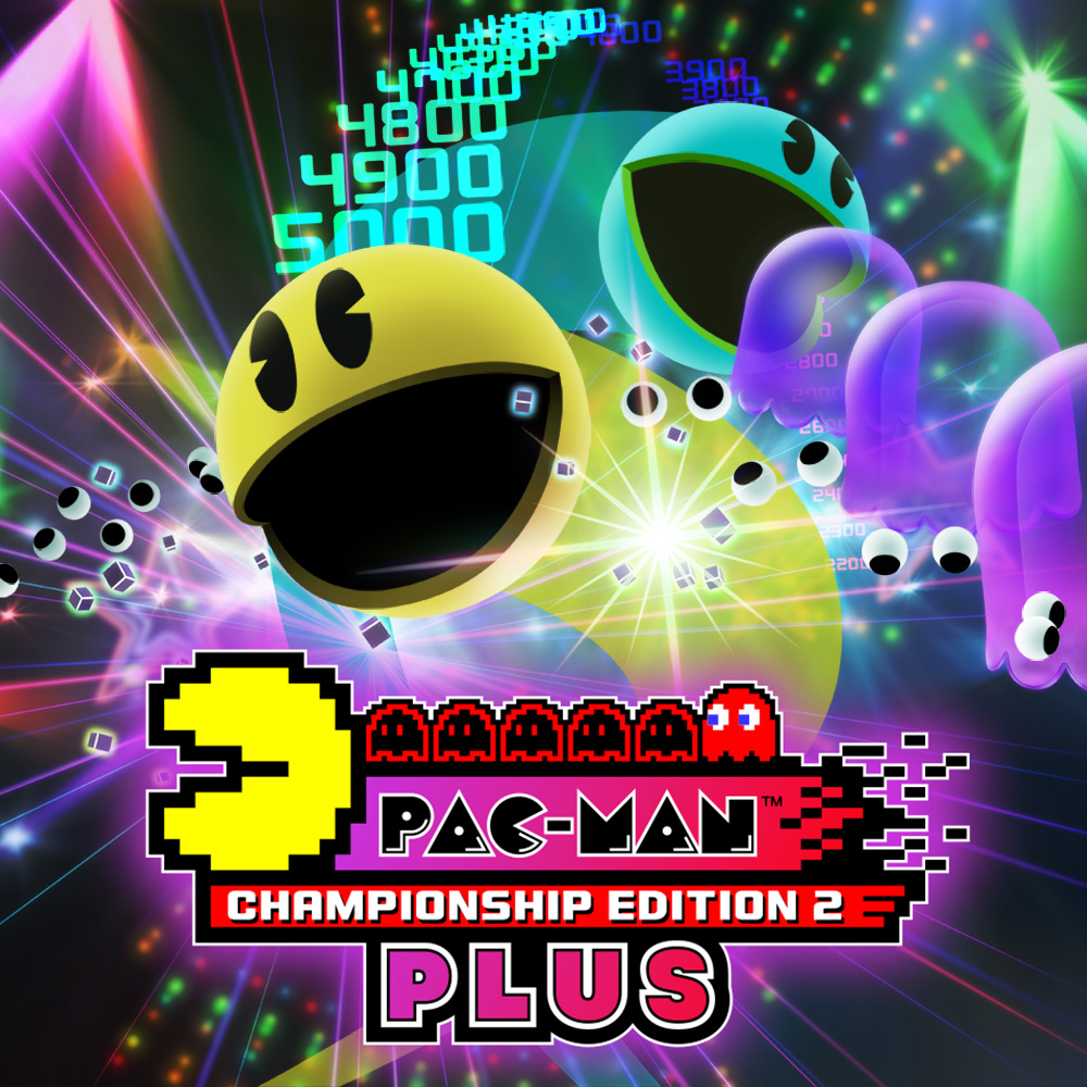 Pac-Man Championship Edition 2 Plus review – bustin' with friends