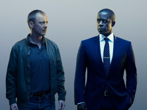 Everything you need to know about John Simm and Adrian Lester's new drama Trauma