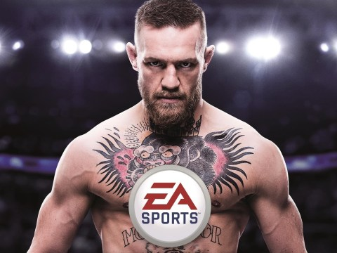 EA Sports UFC 3 review – trying for the knockout