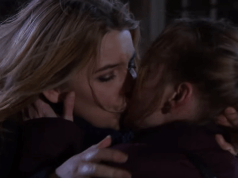 Emmerdale spoilers: Emma Atkins and Michelle Hardwick reveal Charity and Vanessa future