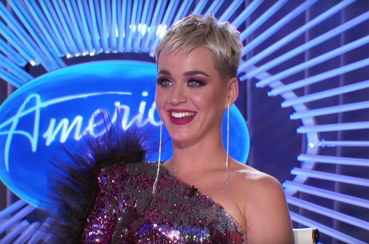 What does wig mean? Learn about Katy Perry's favourite slang term