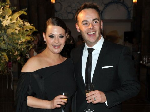 Lisa Armstrong likes tweets about Declan Donnelly going solo following Ant McPartlin's drink driving charge