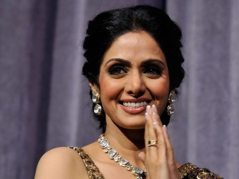 Sridevi's glittering Bollywood career honoured with posthumous award at Cannes Film Festival