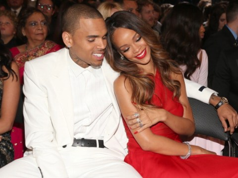 Chris Brown 'hurt' after Rihanna admits the star wasn't 'worth it'